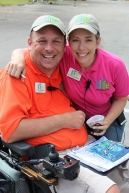Doug and Leanne Goddard, FL   Co-Founders/Directors Since 2010