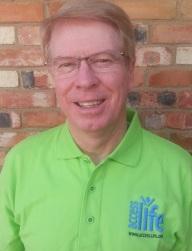 Rob Jasper, Texas   Board Member Since 2012