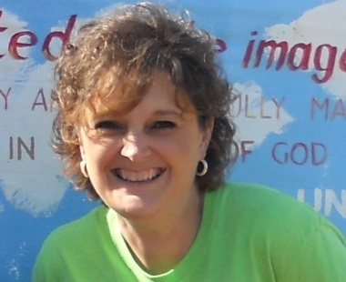 Mary Hayes, Tennessee | Board Member since 2014