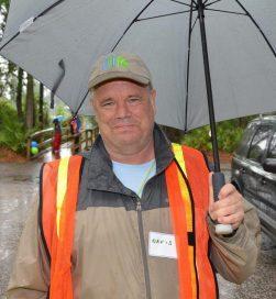 David Browne   Royal Ambassador (Volunteer)