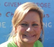 Vickie Holmes, Tennessee | Board Member since 2014