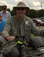 Woody Conradt, Texas   Board Member since 2017