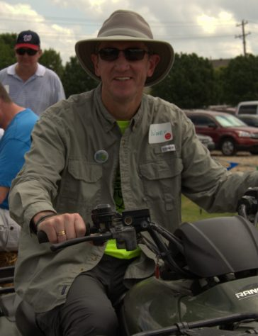 Woody Conradt, Texas | Board Member since 2017