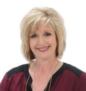 Barbie Harris, Texas   Board Member since 2017