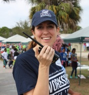 Kate Magro, Florida | Board Member since 2017